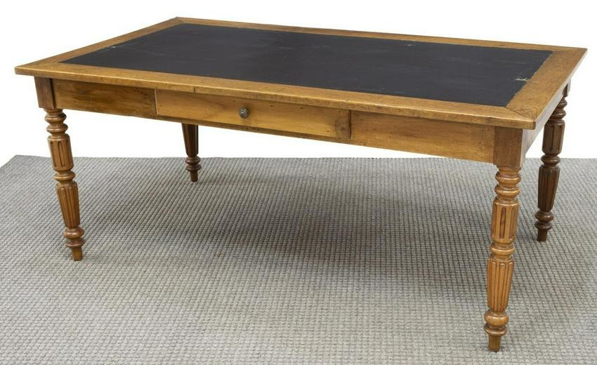 FRENCH LOUIS PHILIPPE PERIOD WRITING DESK