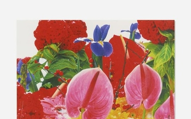 Marc Quinn, Untitled from the Winter Garden series