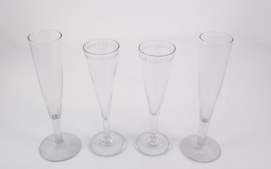 Two flutes sets