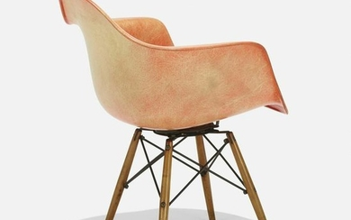 Charles and Ray Eames, PAW