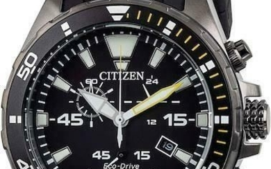 Citizen - Professional CronoSUB MARINEREco Drive - AT2437 - Men - 2019