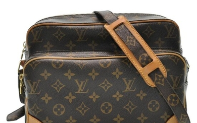 Louis Vuitton - Monogram Nile Shoulder bag