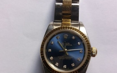 Rolex - Oyster Perpetual- Ref. 76193 - Women - 2000