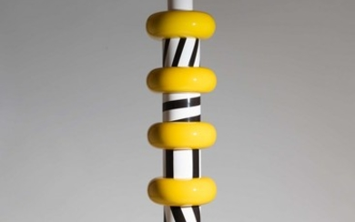 Ettore SOTTSASS 1917-2007 Totem dit «Odalisca» – Création 1967