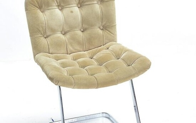 Haussman RH - 304 Stendig Chair