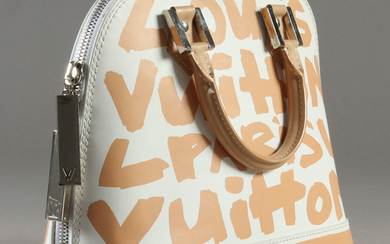Louis Vuitton. Alma, limited edition