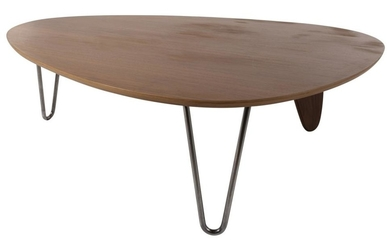 ISAMU NOGUCHI COFFEE TABLE FOR HERMAN MILLER