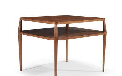 M. Singer & Sons A Side Table, Italy, circa...