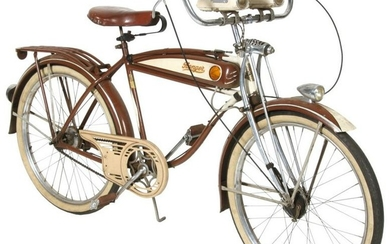 """Mead Cycle Company """"Ranger"""" Bicycle"""