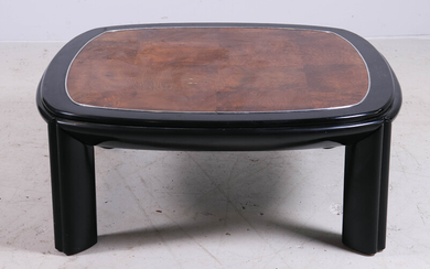 Modern Design Henredon coffee table