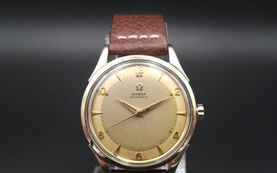 "Omega - Automatic ""Bumper"" - Men - 1950-1959"