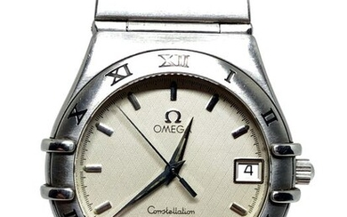 Omega - Constellation - 1512.30 - Women - 2000-2010
