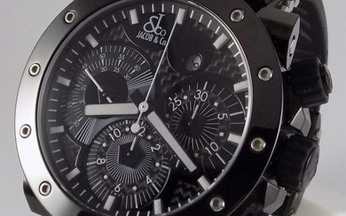 Jacob & Co. - Epic II Chronograph - Iconic Collection- Men - 2010's