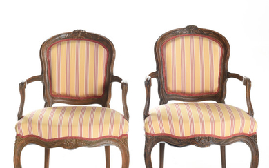 Armchairs 1 pair