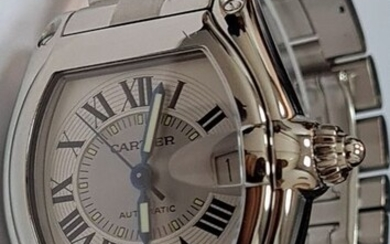 Cartier - Roadster - Ref. 2510 - Men - 2000-2010