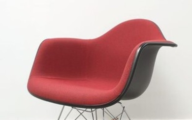 Charles Eames, Ray Eames - Vitra - Rocking chair - RAR