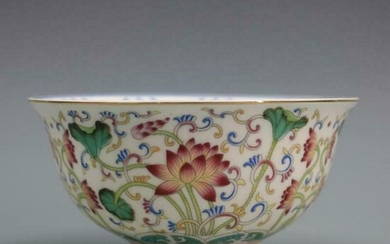 Chinese antique Porcelain handwork bowl plate dishes