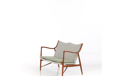 Finn Juhl (1912-1989) Model no
