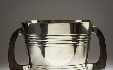 Germany , Champagne cooler, c. 1935