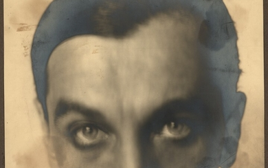 Hess, N. & C. (early 20th cent.). (Eyes)....