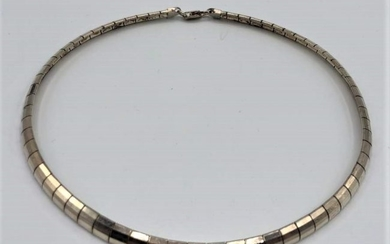 IATOR ITALY .925 Sterling Silver Necklace