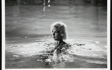 Lawrence Schiller, Marilyn Monroe in Something's Got to