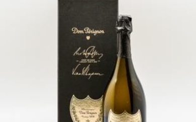 Moet & Chandon Dom Perignon Transition Edition 2008, 1 bottle (oc)