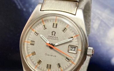 "Omega - Vintage Automatic Cal. 565 - ""NO RESERVE PRICE"" - 165.041 - Men - 1960-1969"