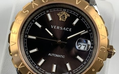 Versace - Automatic Gold - VZI02 0017 - Men - 2011-present