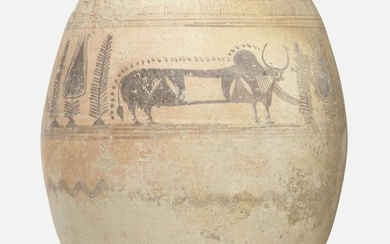 Indus Valley Style, vessel