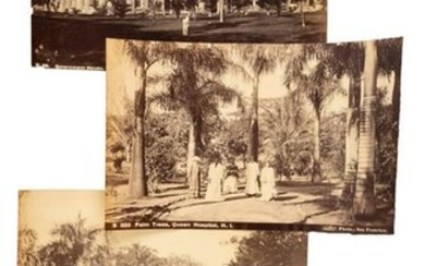Original photos of 19th century Hawaii