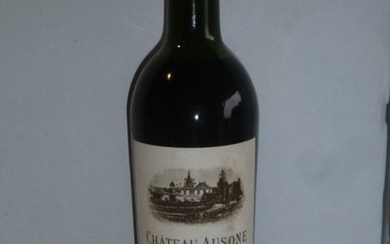 1946 Chateau Ausone - Saint-Emilion 1er Grand Cru Classé A - 1 Bottle (0.75L)