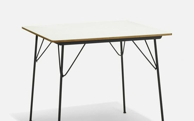 Charles and Ray Eames, DTM-20