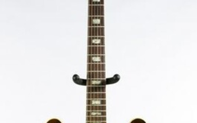 Gibson ES-335 TDW Walnut Electric Guitar