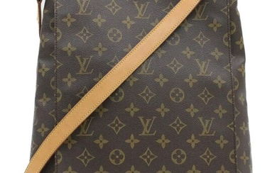 Louis Vuitton - Monogram Musette Shoulder Bag Shoulder bag