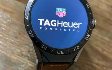 TAG Heuer - Connected - Sar8A80 - Unisex - 2016