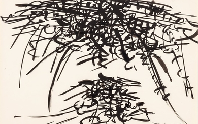 Antonio Sanfilippo (Partanna 1923 - Roma 1980), Untitled, 1956