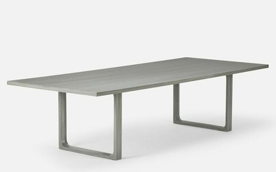 Mar Silver, dining table