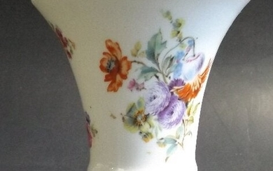 Porcelain Vase by Carl Tielsch, Silesia, 1910s-20s