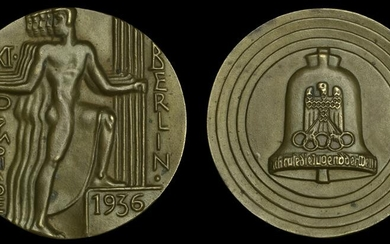 World Historical Medals from Various Properties