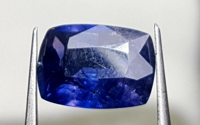 1.80 Beauiful Natural Blue Sapphire 8.5X6X3 mm