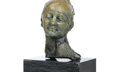 GIL TEIXEIRA LOPES (n.1936) - 'Untitled'
