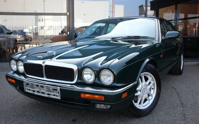 Jaguar - XJ6 3.2 Executive - 1997