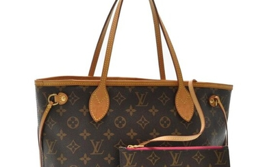 Louis Vuitton - Neverfull Tote bag
