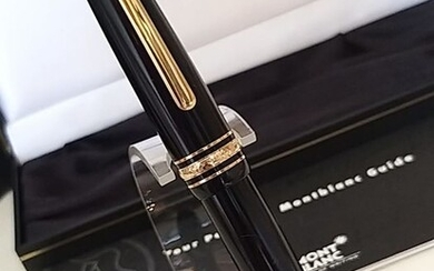 Montblanc - Montblanc stylus pix with ref. 24 kt gold plated - Montblanc stylus pix with ref. 24 kt gold plated of 918