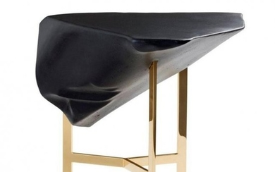 Fredrikson Stallard Side Table Model Basalt by Driade,