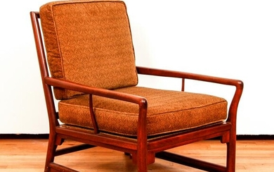 Modernist Chair made by Baker