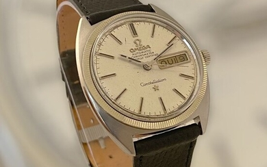 Omega - Constellation - 168.019 - Men - 1960-1969