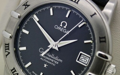 Omega - Constellation chronometer - ''NO RESERVE PRICE'' - Men - 1990-1999