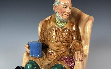 """Royal Doulton """"Uncle Ned"""" H.N. 2094"""